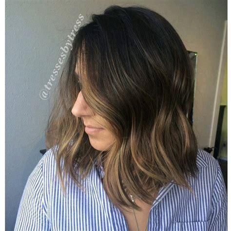 mechas pelo corto 2016 mechas californianas en cabello corto 4 decoracion de