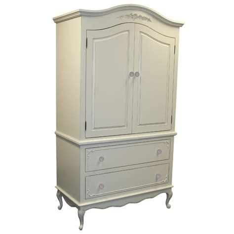 Cottage Armoire by Mon Cheri Armoire By Country Cottage Rosenberryrooms