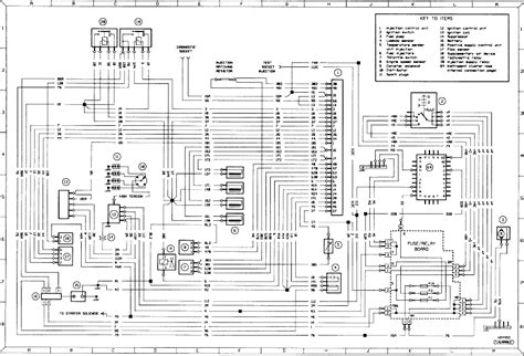 peugeot 206 cooling fan wiring diagram peugeot wiring