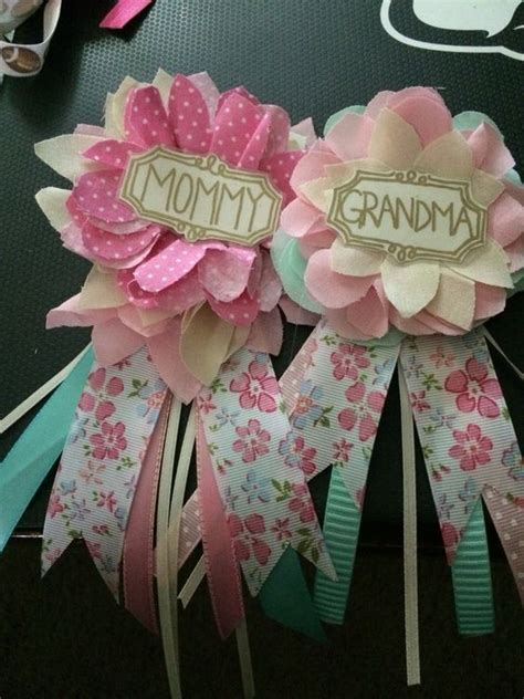 diy c shower 17 diy baby shower ideas for a diy baby corsage and babies