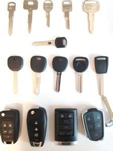 chevrolet volt replacement keys what to do, options