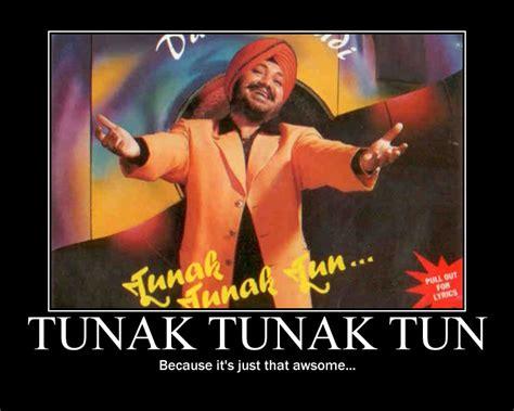 Tun Tun Memes - tunak tunak tun motivational by kataang6201 on deviantart