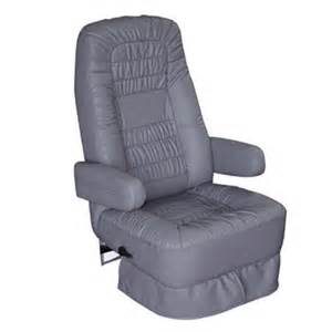 Seat Covers For Rv Captains Chairs Seville Rv Captain Chair Motorhome Seat Ebay