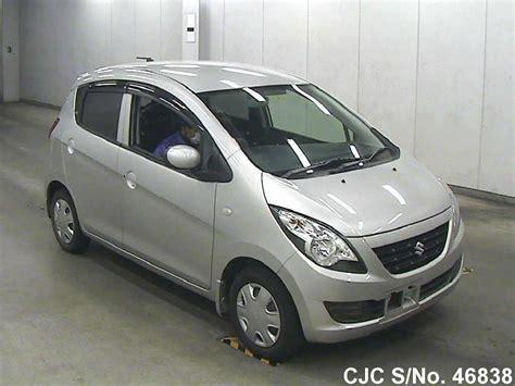 Suzuki Cervan For Sale 2009 Suzuki Cervo Silver For Sale Stock No 46838