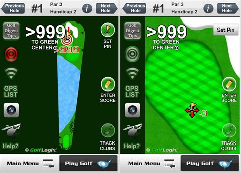 golf apps for android top 5 golf rangefinder apps for ios and android golf and course