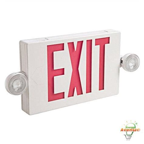 cooper lighting exit signs cooper exit lights bing images