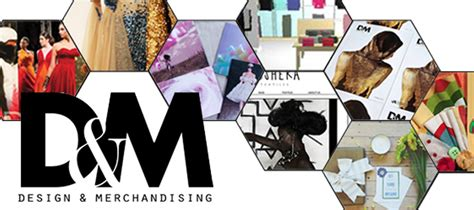 fashion design and merchandising design merchandising westphal college of media arts