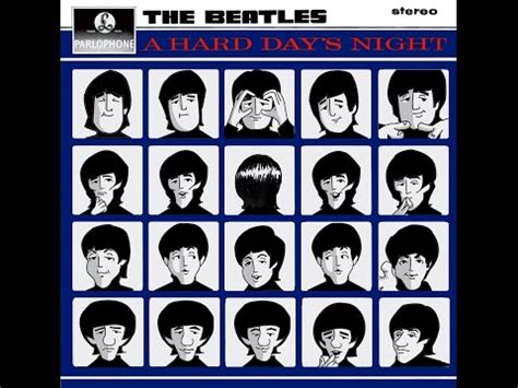 download mp3 full album the beatles a hard day s night the beatles full album cover compilation
