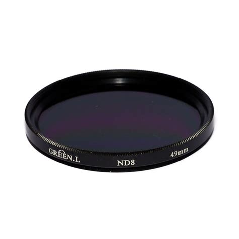 Green L Filter Nd8 67mm filter green l nd8 size 52 58 62 67 72 77mm m 225 y ảnh 247