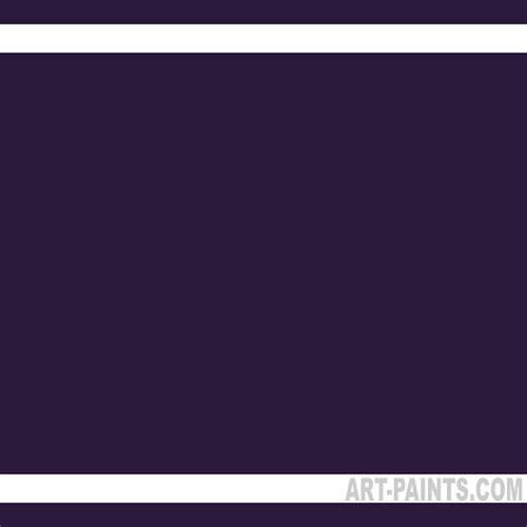 deep purple color deep violet artist acrylic paints 408 deep violet