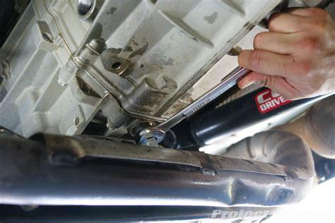 Jeep Wrangler Transmission Fluid Change Manual Transmission Fluid Change Jkowners Jeep