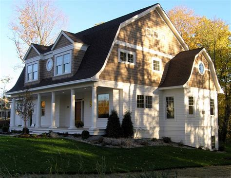 Dormers On Colonial House 1000 Ideas About Colonial On