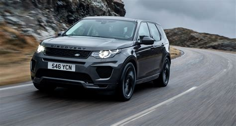 discovery land rover 2018 range rover evoque land rover discovery sport