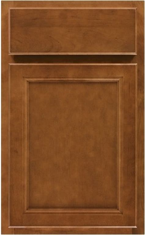 Aristokraft By Masterbrand Sinclair Birch In Saddle Birch Bathroom Cabinets