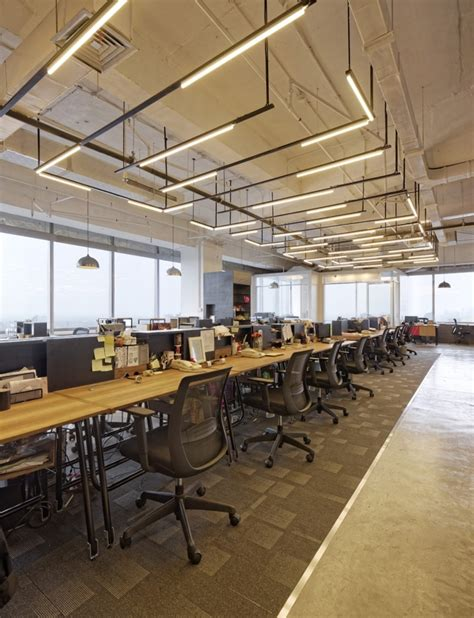 space design indonesia bbdo indonesia offices by delution architect jakarta