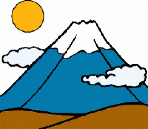 clipart mountains mountain clip art free download clipart panda free