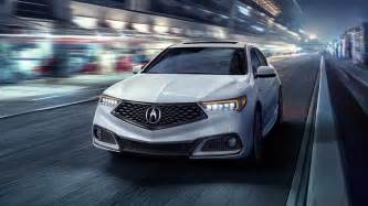 Acura Dealer In Chicago Acura Tlx Performance Keeps Drivers Excited