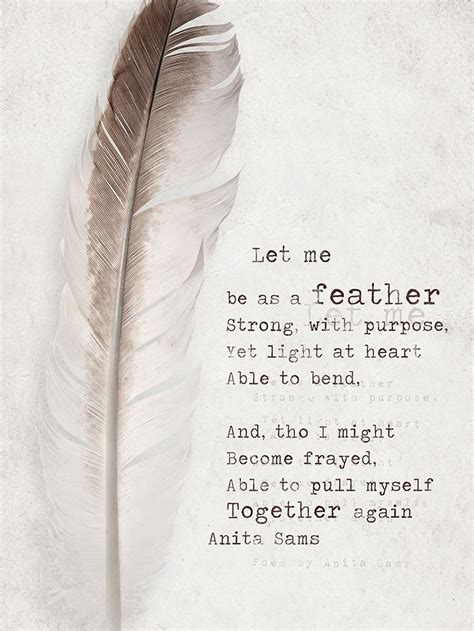 feather tattoo let it be art with feather canvas art quote tavlor canvastavlor