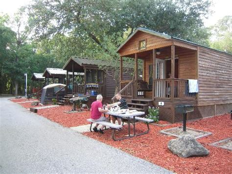 Koa Cabins In Florida by 301 Moved Permanently