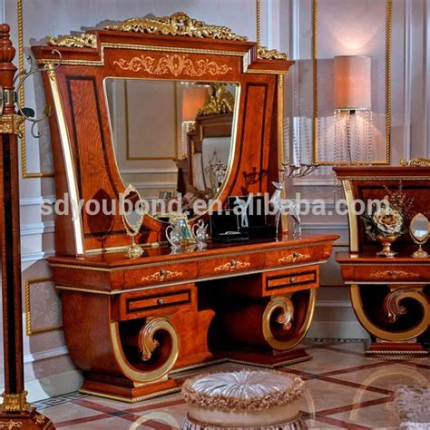 0038 high quality wooden carved 0038 high quality luxury antique solid wood king size bedroom set buy solid wood king size