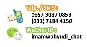 bca hotline wechat id