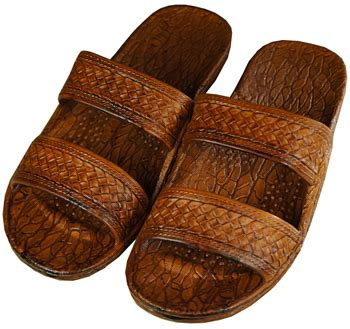 classic brown pali hawaii sandals classic brown pali hawaii sandal