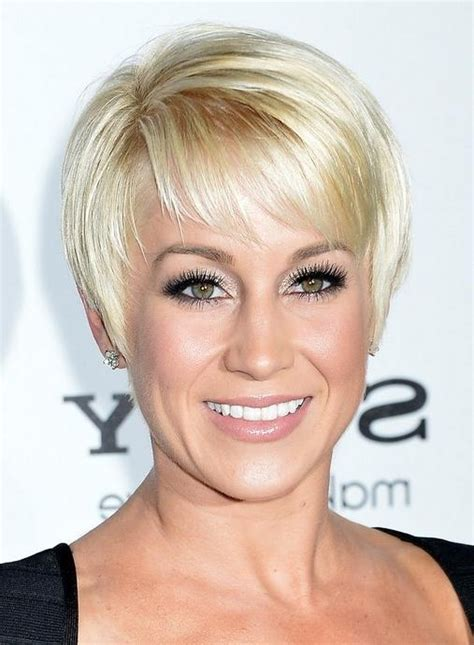 Kellie Pickler Pixie Hairstyle Photos by 20 Collection Of Kellie Pickler Pixie Haircuts