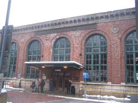 poughkeepsie station stations depots on