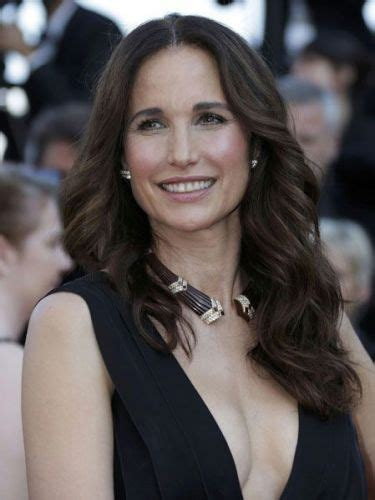 special occasion hairstyles for women over 50 9 andie macdowell hairstyles classic curls best