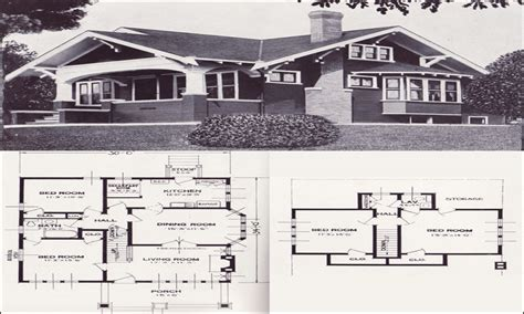 craftsman house plans with interior photos 1920 craftsman bungalow interior 1920s craftsman bungalow