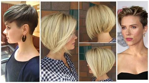 cortes de chica 3 tipos de cabello corto para chicas que quieren verse