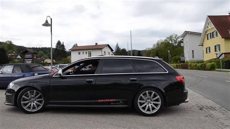 Audi Rs6 Youtube by Audi Rs6 Avant Mtm Youtube