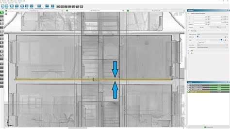 narrowboat layout software layout section tutorial pointcab