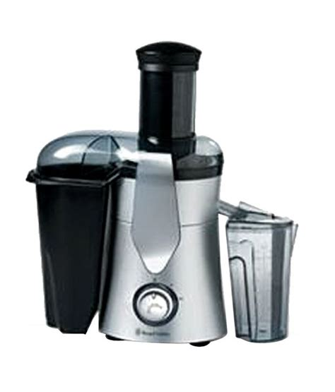 Juicer Russel Hobbs hobbs rje700 apple juice extractor price in india buy hobbs rje700