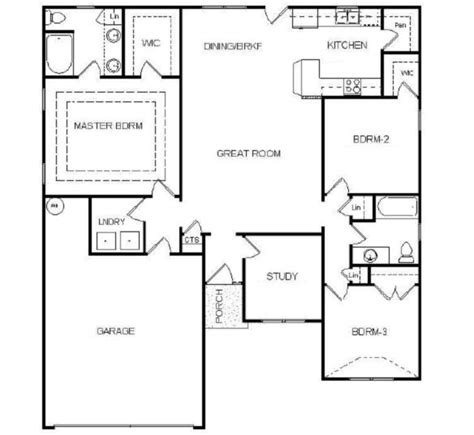 handicap floor plans handicap accessible homes for sale in georgia berkshire