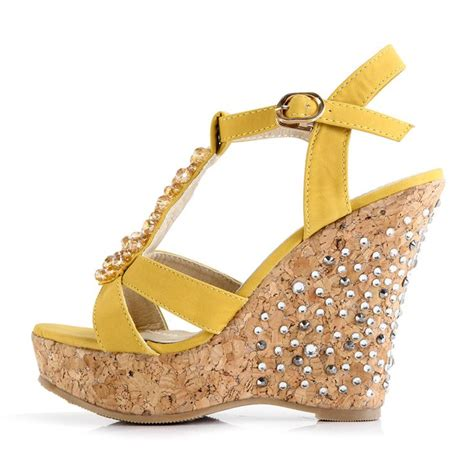 Sandal Wedges 0529 1000 images about emily wedding inspiration on
