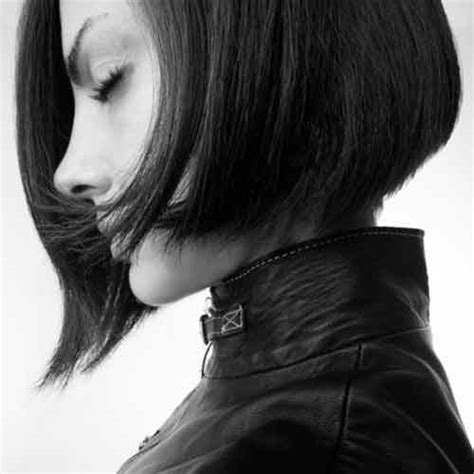 bib haircuts that look like helmet 25 best short haircuts for oval faces short hairstyles