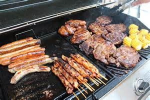 Bbq In Top Tips For The Summer Barbeque Park Resorts