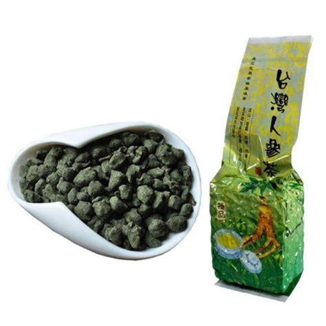 Teh Ginseng Oolong Tea 250gr taiwan high mountain quot lan gui ren quot superior ginseng oolong tea 250g best tea kettles and tea pots