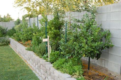 Edible Garden Ideas Some Great Edible Landscaping Ideas Garden And Landscaping Pinter