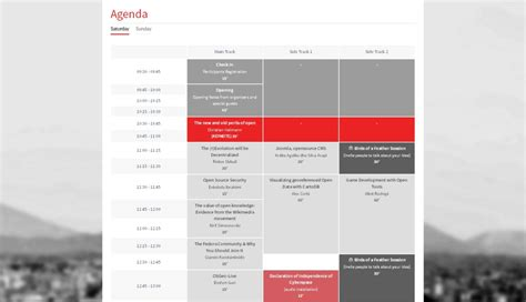 wordpress responsive layout plugin responsive schedules for wordpress with the timetable plugin