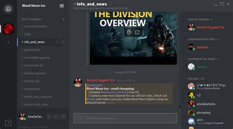 discord how to make afk channel pc discord gaming community find players to play with