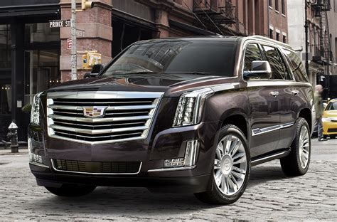 cadillac escalade review release date redesign