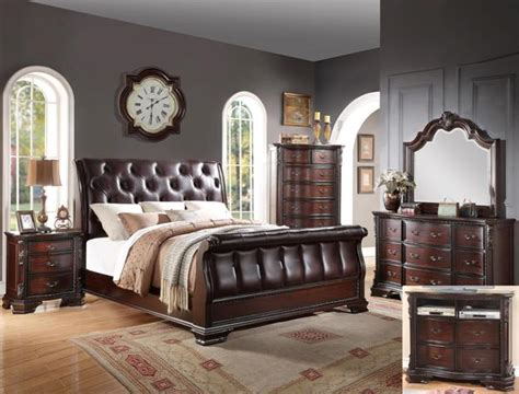 Sheffield Bedroom Furniture Sheffield Bedroom Set National Furniture Liquidators