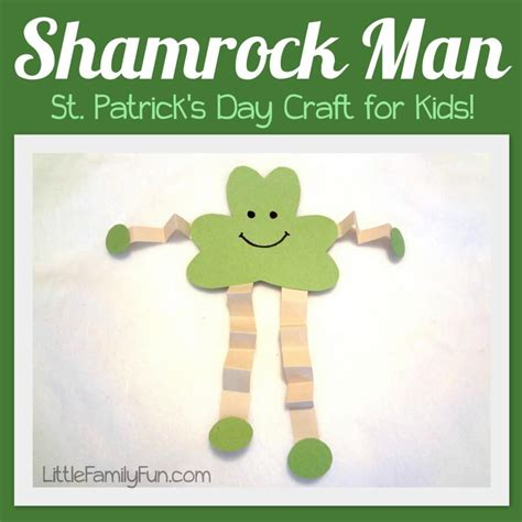 st s day and crafts st s day crafts and facts for the whole family