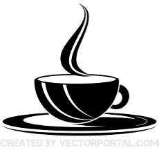 clipart caffè tazza di caff 195 168 8559 immagini trovate su vectorportal