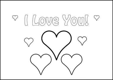 love you coloring pages print get this i love you coloring pages printable for kids r1n7l