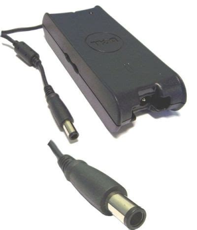 Adaptor Dell Pa 10 19 5v 4 62a ac adapter for dell pa 10 19 5v 4 62a 90w 7w104 9t215 nadp