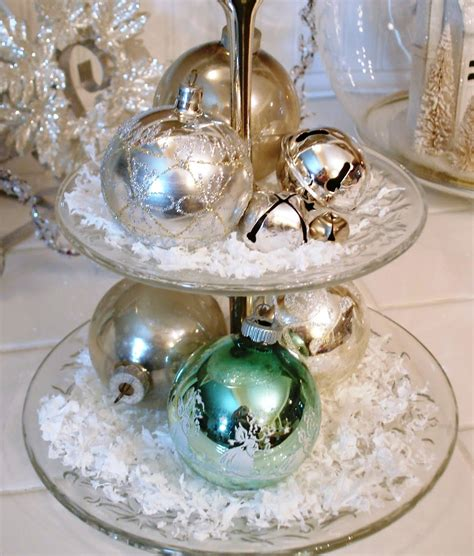 christmas shiny brite ornaments ideas