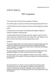 Career Planning Essay by Personal Career Goals Essay